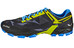 Salewa Lite Train Trailrunning Shoes Men black/kamille